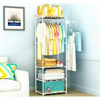 BN FREE DELIVERY Clothes Hanger Wardrobe