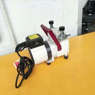 Sartorius Stedim Biotech 16692 vacuum pump