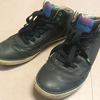 Camper 真皮健康鞋 US 9.5