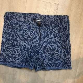 H&m pants jeans