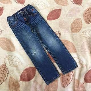 Poney Slim Jeans
