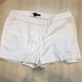 H&m pants white