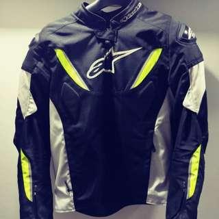Alpinestars T- GP R Air Jacket size M