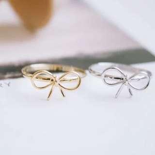 Assorted Ribbon Rings