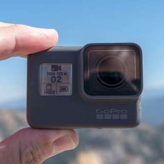 [Rent] GoPro Hero 5 / Canon 1300D