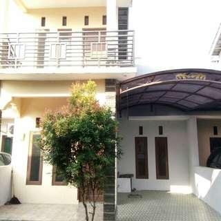 Rumah murah lokasi strategis di Cinerr Gandul