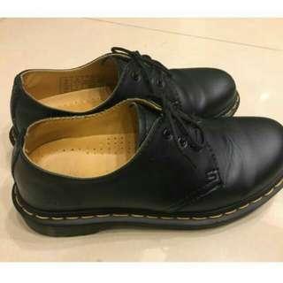 女生38號 Dr.Martens經典1461牛津馬汀鞋