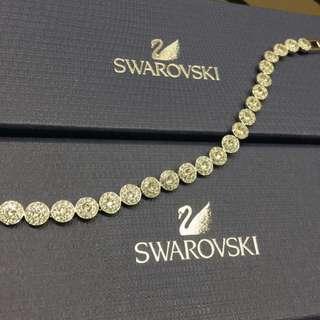 Swarovski Angelic bracelet ⚡️Brand New 全新⚡️新款施華洛世奇水晶手鏈
