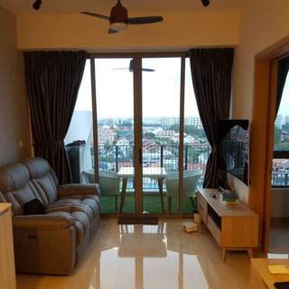 For Sale - One bedroom @ The Glades Tanah Merah (not for rent)