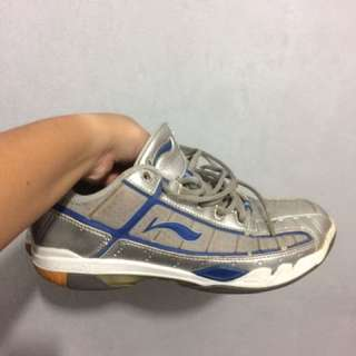 Li ning badminton volleyball shoes