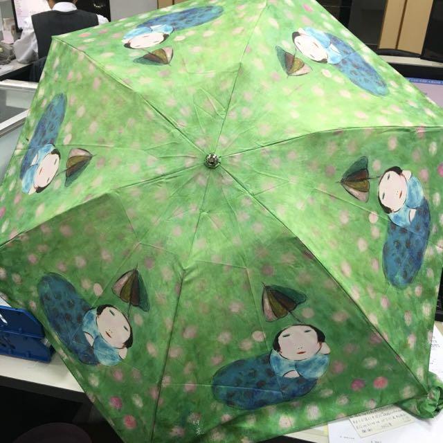 雨傘折疊傘