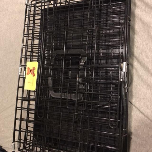 收納寵物籠