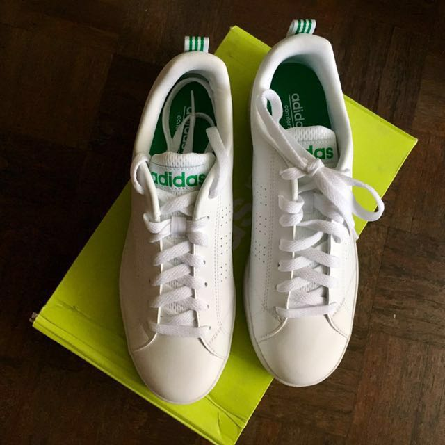 adidas neo val clean 2