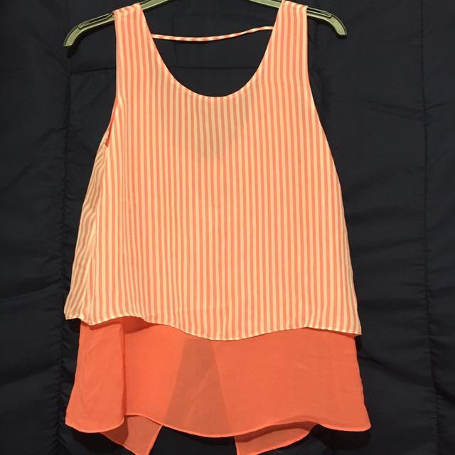 American brand blouse