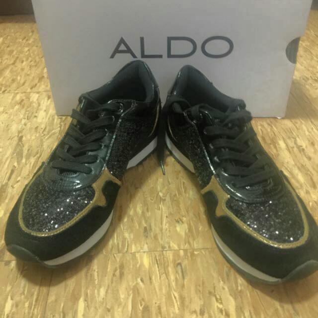 REPRICED!!! Authentic Aldo Sneaker