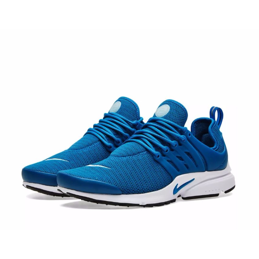 Authentic Nike Air Presto (Unisex)