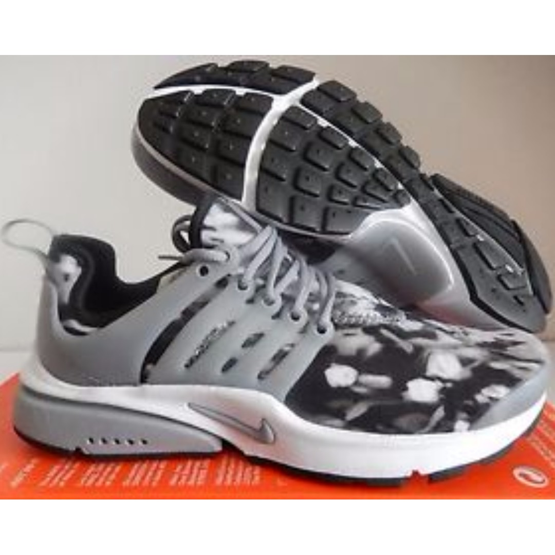 Authentic Nike Presto (Unisex)