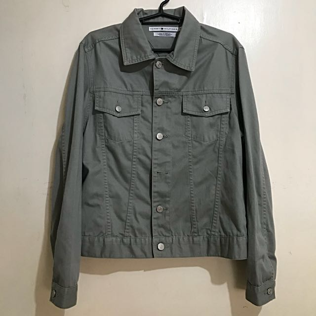 Authentic Tommy Hilfiger Jacket