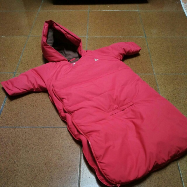 Disc 50% Baby GAP snow suit for stroller