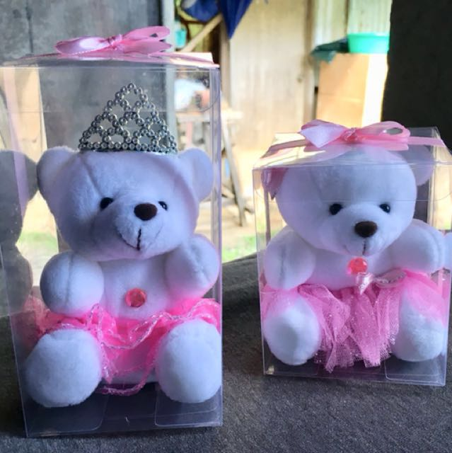 Baptism And Birthday Souvenirs