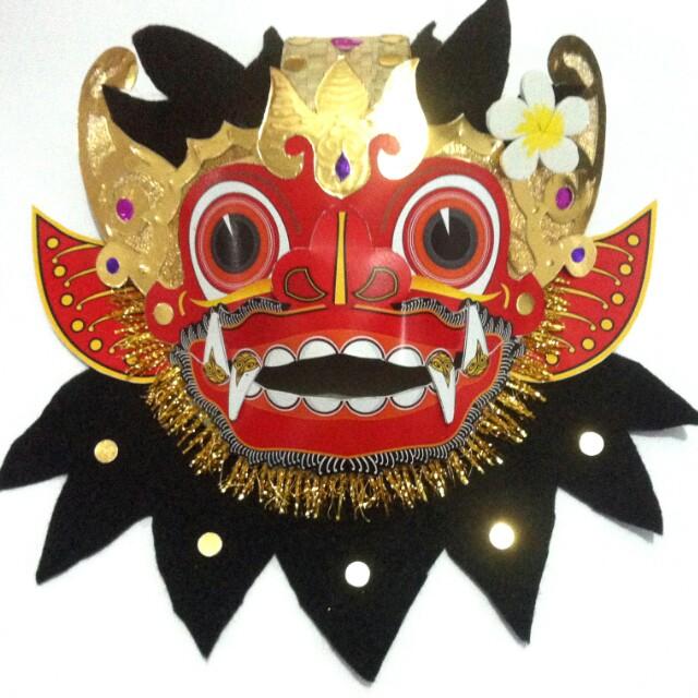 Barong Bali