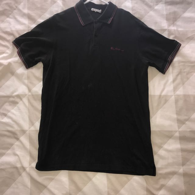 Ben Sherman Polo - L - Free with any purchase!