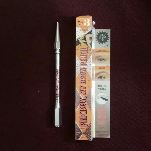 Benefit Brow Pencil