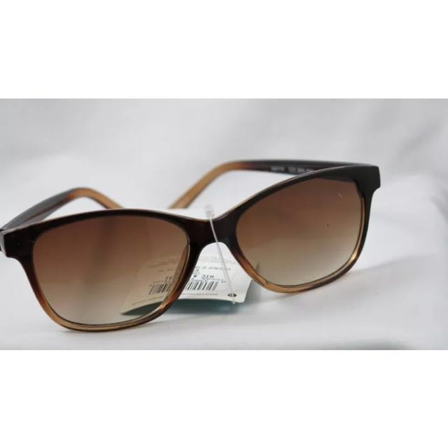 BNEW IMPORTED🇺🇸 $7.99 Foster Grant Best Value Sunglasses for Women (Coy Brown)