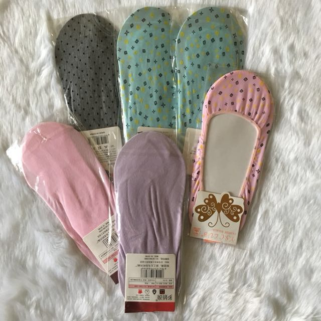 BNEW YS Club Assorted Foot Cover