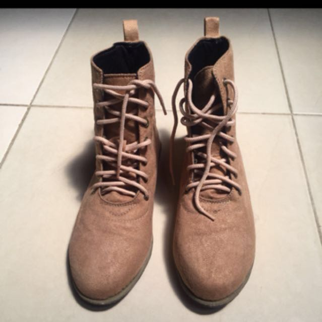 Boots fashion Limary