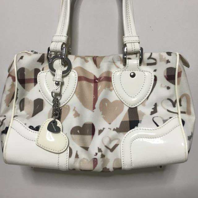 Burberry Love Bag