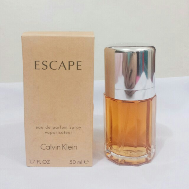 Calvin Klein Escape Perfume 50ml