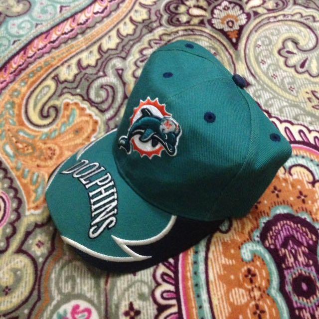 Cap DOLPHINS FOOTBALL NFL