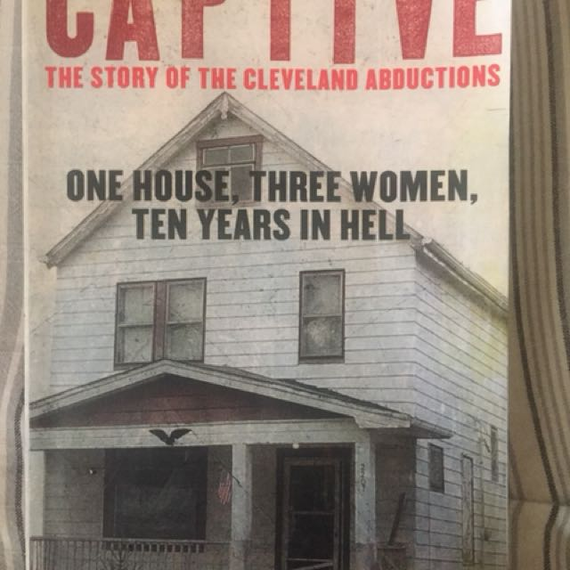Captive- The Story of the Cleveland Abductions