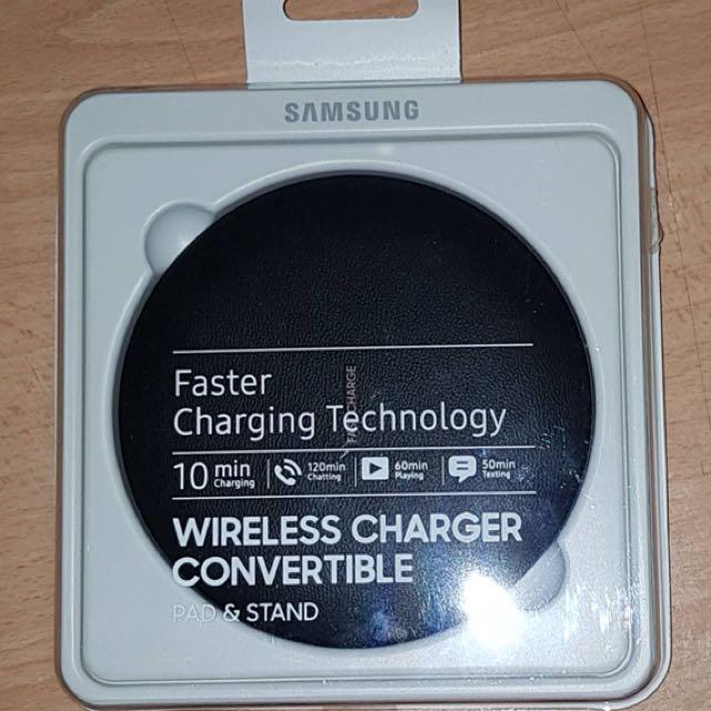 charger wireless samsung ori