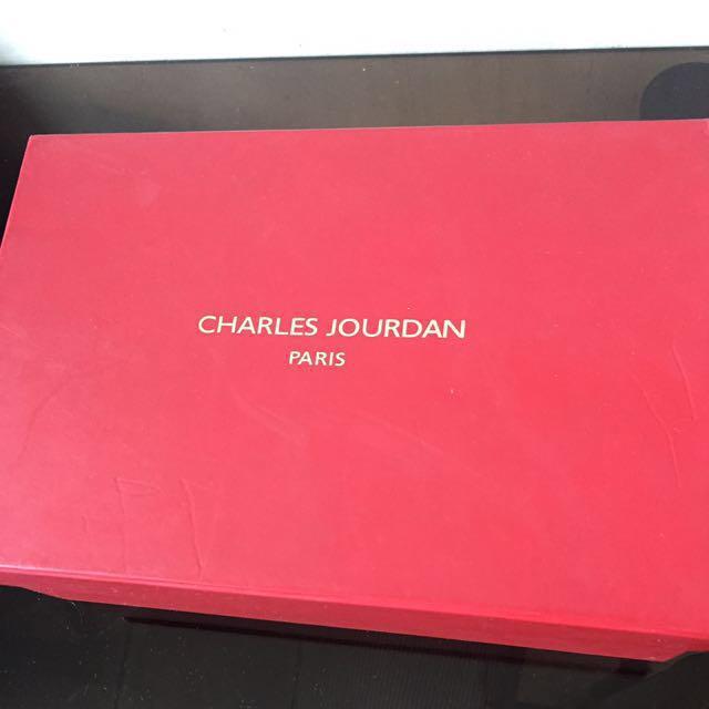 Charles Jourdan -Paris | Teri Clysde