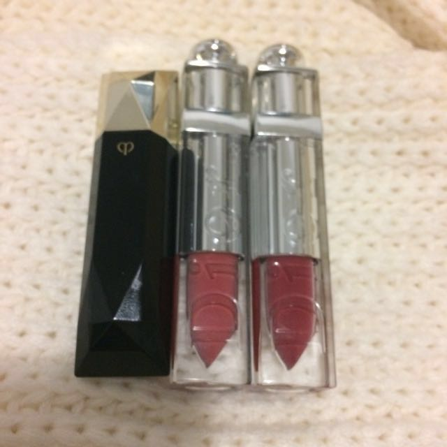 CPB and DIOR only 50