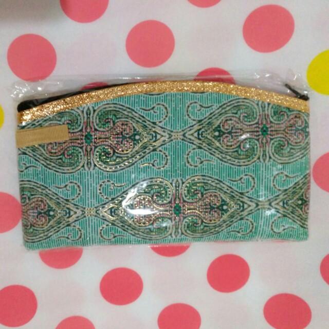Dompet batik isi 3