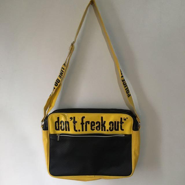 Dont Freak Out Bag