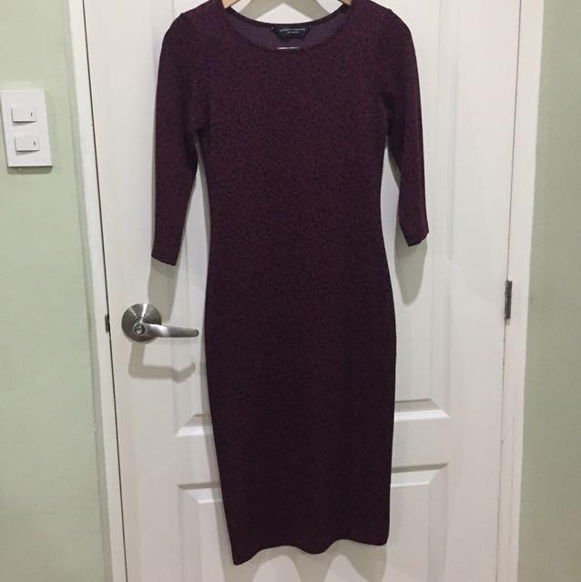 Dorothy Perkins Printed Dress