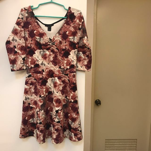 Forever 21 size small used once