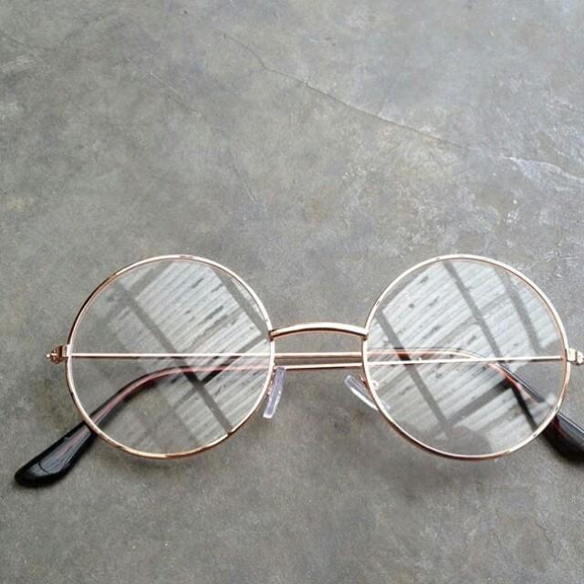 GET 3 Kacamata Frame kacamata korea d53a82d47f