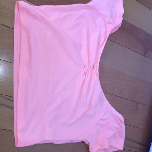 Glassons crop top size 12-14