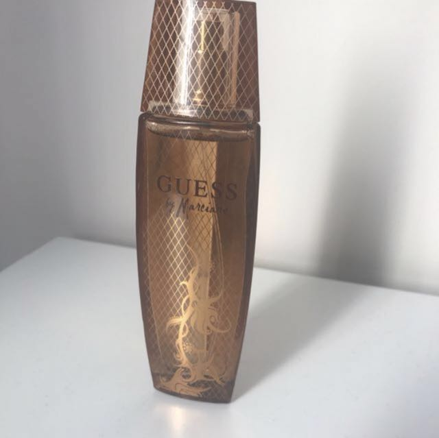 GUESS by MARCIANO perfume