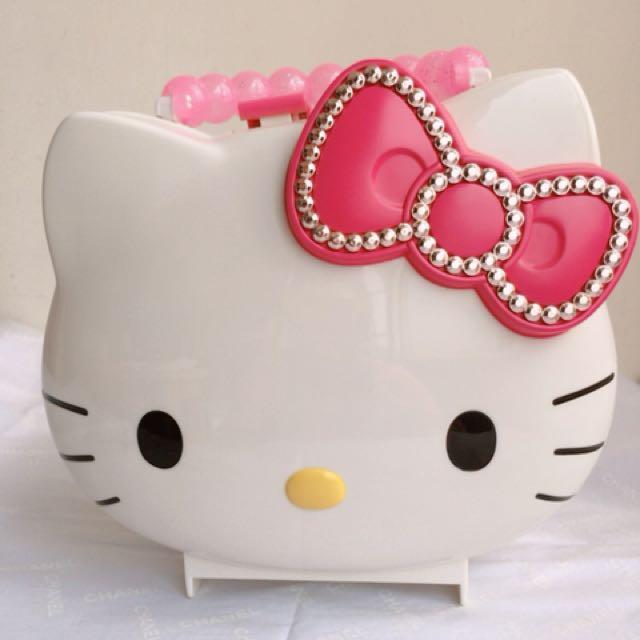 Hello Kitty兒童手提包