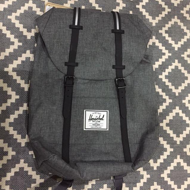 Herschel Backpack - 22.5L