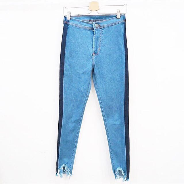 HW (Highwaist) Jeans