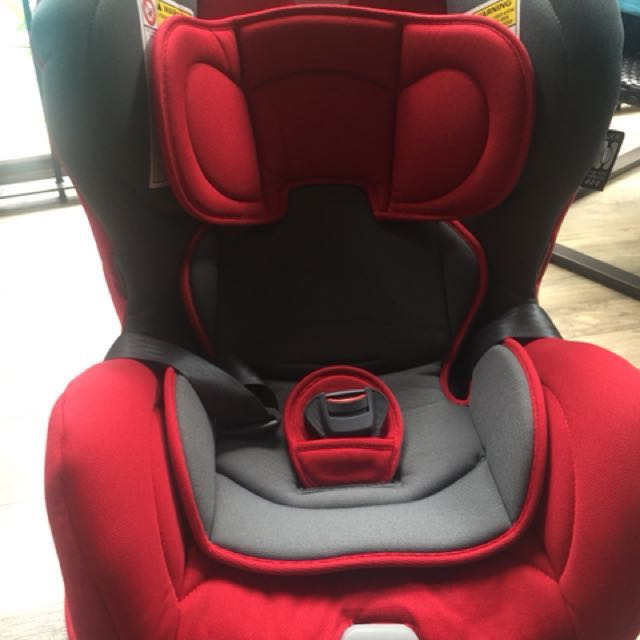 Inglesina Marco Polo Car Seat On Carousell