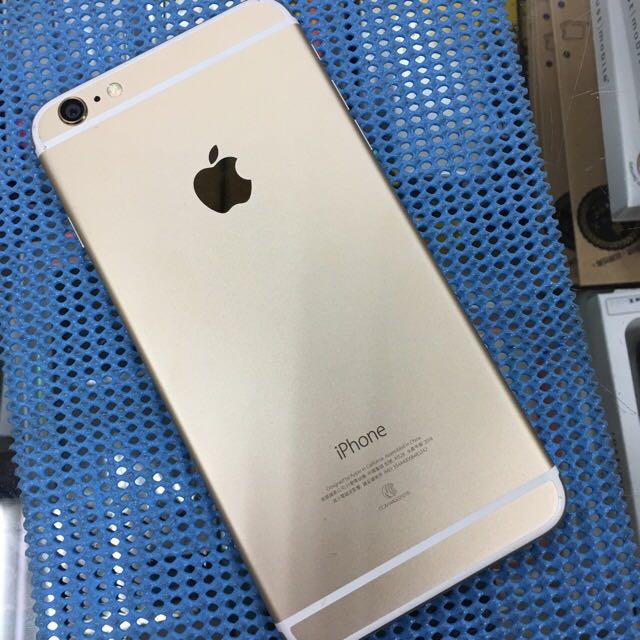 iPhone 6 Plus 128 金