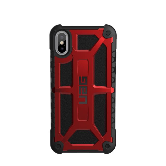 Iphone uag case
